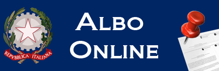 Albo ON LINE fino al 14/06/2020